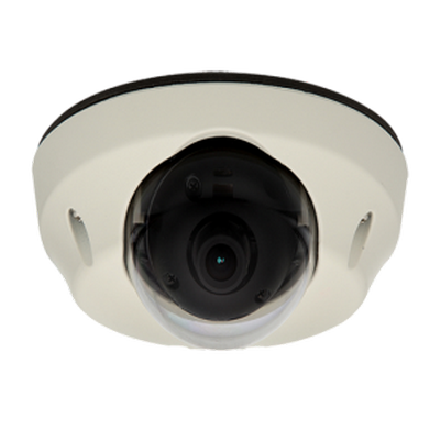 Digital Watchdog MPA20M  2MP 1080P Low Profile vandal dome