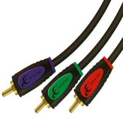 ETHEREAL MHX-CV3 3M COMPONENT VIDEO CABLE