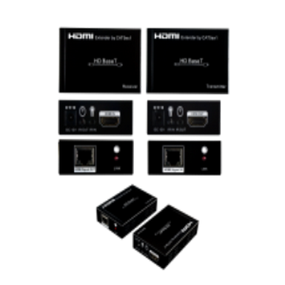 Ethereal CS-HDBTPOE-100 HDMI over single Cat 5E/6