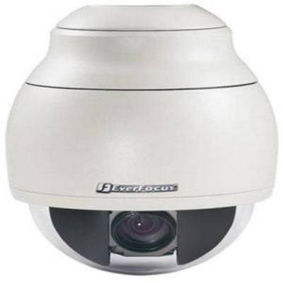 Everfocus EPN4220P 2MP, 20x, Outdoor PTZ, PoE, Clear, N