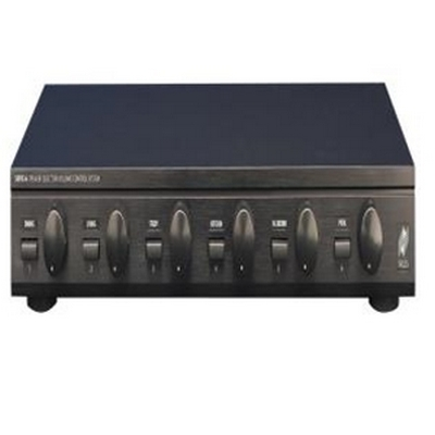 Niles SSVC-6 Speaker Selector with Volume Controls for Six Pairs of Speakers