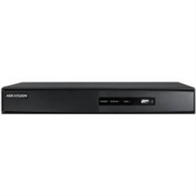 16 Channel Hybrid DVR, TVI/Analog, 30FPS @ 720P, 15FPS @ 1080