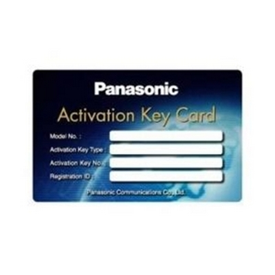 PAN-KXNCS3508  8ch IP-PT Act Key