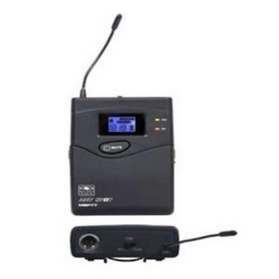 Galaxy Body Pack Transmitter for DHT Wireless