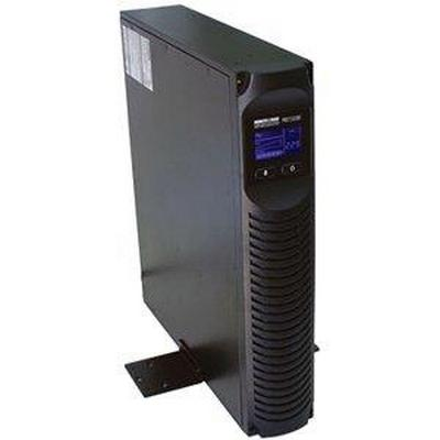 Minuteman PRO RT 1000 VA Tower/Rack mountable UPS 1 kVA/700 W