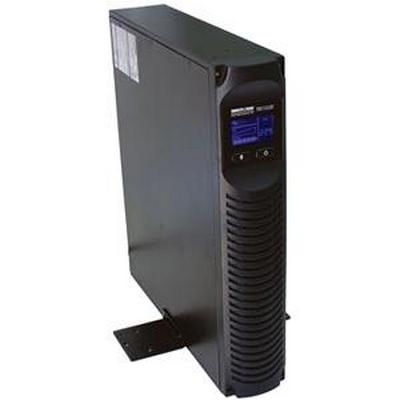 Minuteman PRO1500RT Line-interactive UPS - PRO RT 1500 VA Tower/Rack mountable UPS 1.50 kVA/1.05 kW