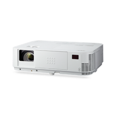 NEC 4000 lumen Widescreen Entry Level Professional Installation Projector