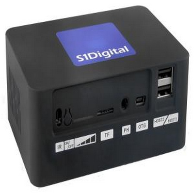 S1Digital S1 - One Zone Audio Streamer