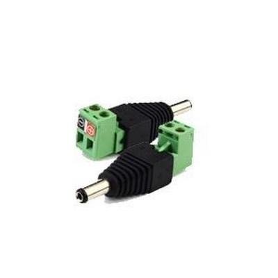 W-PC100 Male power conector