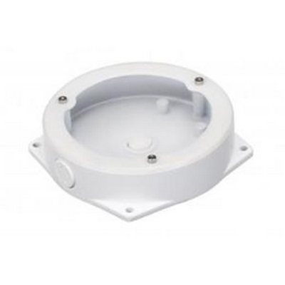 Dahua Material: Aluminum,Color: White,Dimension: 150mm*150mm*40mm,Weight: 0.6Kg Junction Box PFA132
