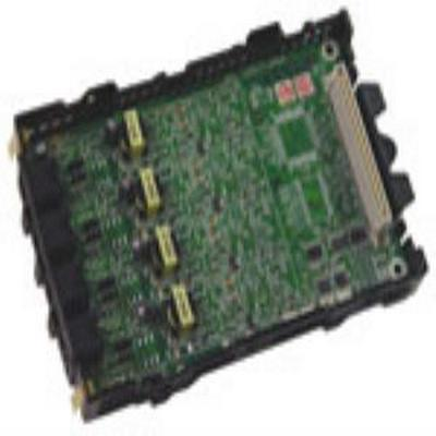 Panasonic KX-TDA5171 4-PORT DIGITAL LINE CARD (DLC4)