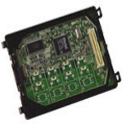 Panasonic KX-TDA5180 PORT LOOP START CO CARD (LCOT4)