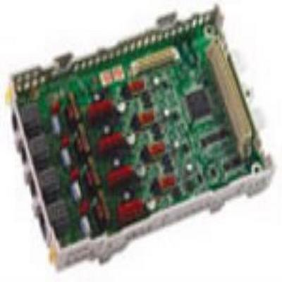 Panasonic KX-TVA296 Remote modem card