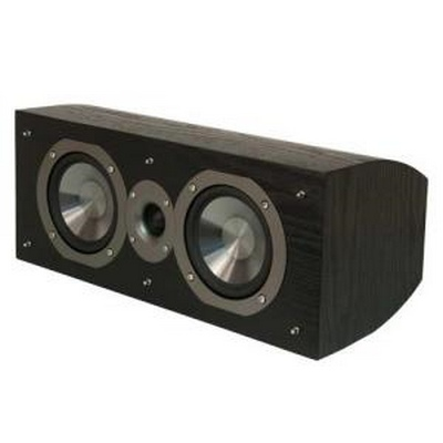 PhaseTech V-5520 Center channel speaker or LCR with 5 1/4