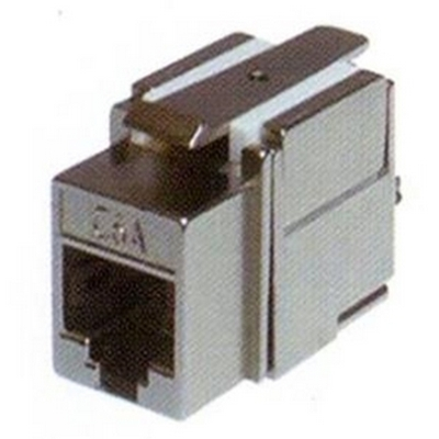 Cat 6 Shielded Keystone Jack