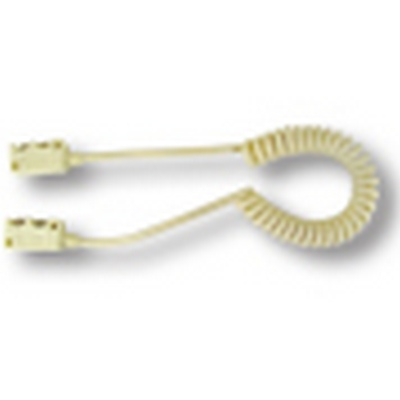 Potter RDC-9I  2 Conductor ivory door cord