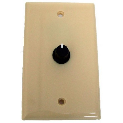 Rolls WP37 Wall Plate Volume Control RM64-RM67