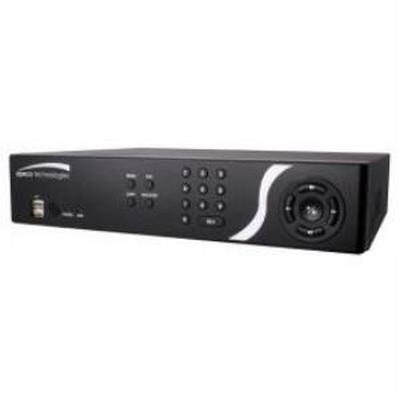 Speco D16CS1TB 16 Channel Embedded DVR, 1TB HDD