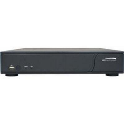 Speco D8RS2TB 8 Channel H.264 DVR, 2TB HDD
