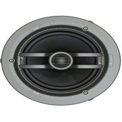 Niles CM8MP Ceiling-Mount L/C/R MultiPurpose Loudspeaker; 8-in. 2-Way
