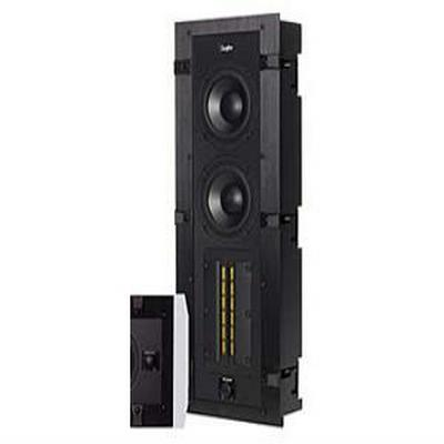 Sunfire CRW2 Cinema Ribbon Duo In-Wall Loudspeaker