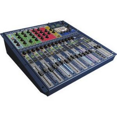 Soundcraft 5028948 Si Expression 1 14+2 Faders