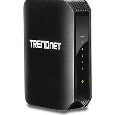 Trendnet TEW-750DAP N600 High Power Dual Band Wireless N Access Point