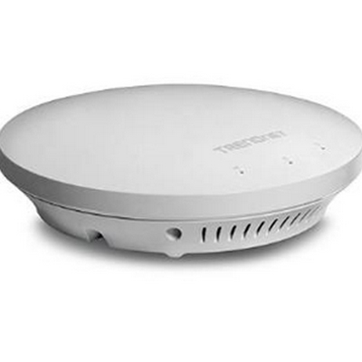 Trendnet TEW-753DAPN600 High Power Dual Band PoE Access Point