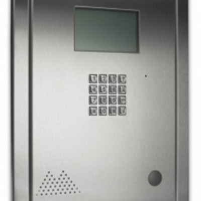 Mircom TX3 Hands Free Electronic Directory Telephone Access System - up to 1000 names