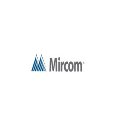 Mircom Mini Mullion Mount Reader, 3.2