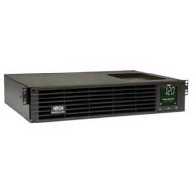 TrippLite 2U 750VA/600W rack mountable UPS 20 minutes run time at 1/2 load