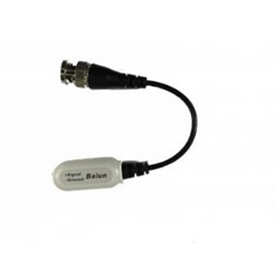 Single Channel Passive Video Balun, FULL MOTION VIDEO TO 330m