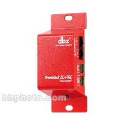 DBX Fire Safety Interface