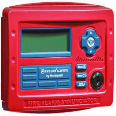 Firelite ANN80  LCD Annunciator, 80 character backlit