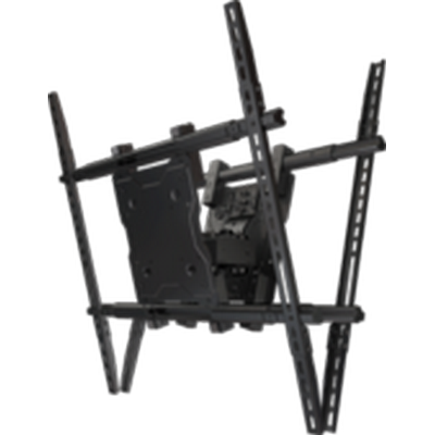 Crimson C65D Ceiling mount box and universal screen adapter assembly for 37