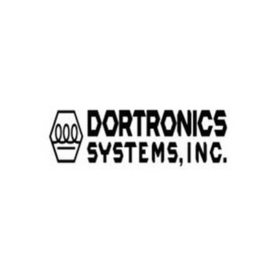 Dortronics 1100102-US26D  Satin chrome endplate for 1115 mag