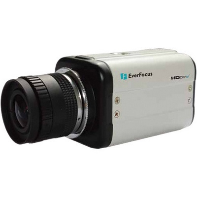 Everfocus EQH5102 1080p, 12 VDC, WDR NTSC HD-SDI Mini Box Camera