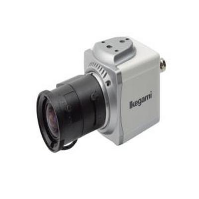 Ikegami ISD-A15 Hyper dynamic hi res compact cube camera, pixim seawolf chip, WDR