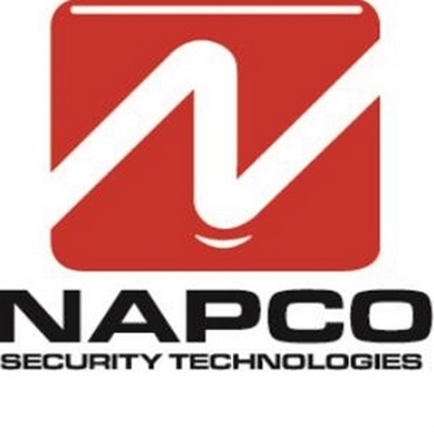 Napco 816 PANEL W/ RP3DGTL KEYPAD, TRF with Siren, battery rj31x and motion
