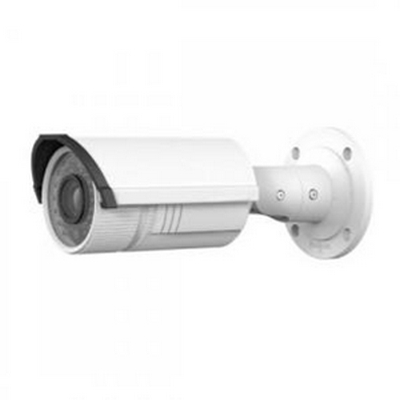 4 MP WDR Motorized Vari-focal Bullet Network Camera, 2.8-12MM, Up To 30M IR Range, Built In SMicro SD Card