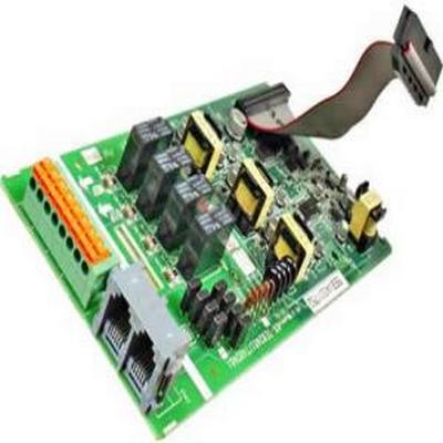 Panasonic KX-TA82461  4 PORT DOORPHONE CARD (FOR TA ONLY)