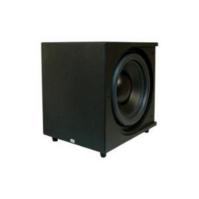 PhaseTech DCB115SUB Extra powered compact subwoofer