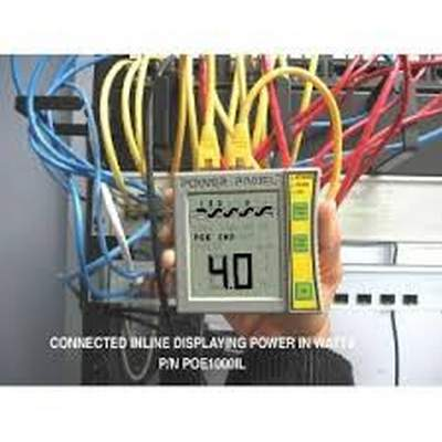 Byte Brothers POE1000IL Power Panel inline version