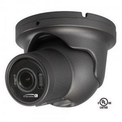 Speco HTINT60K Intensifier K™ 1000 TVL Indoor/Outdoor Vandal Resistant  2.8-12mm