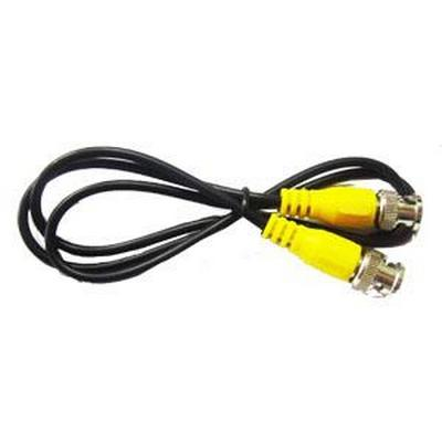 W-V3B  3 Foot BNCMale to BNC Male Coax Jumper cable