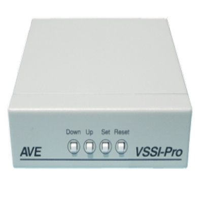 AVE VSSI-PRO-ATM  ATM to video interface(text inserter) includes P/S